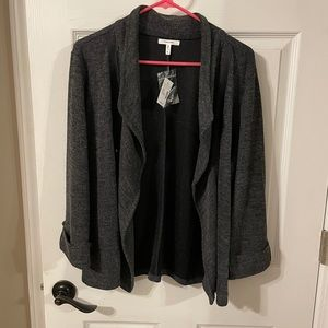 Very nice casual jacket/ just never wore it
